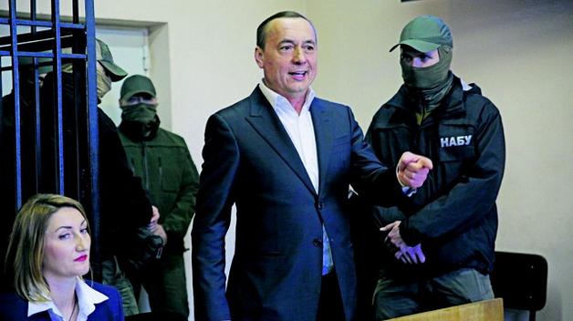 Вор в законе Мартыненко сделал заявление: Борьба с коррупцией угроза Нацбезопасности Украины