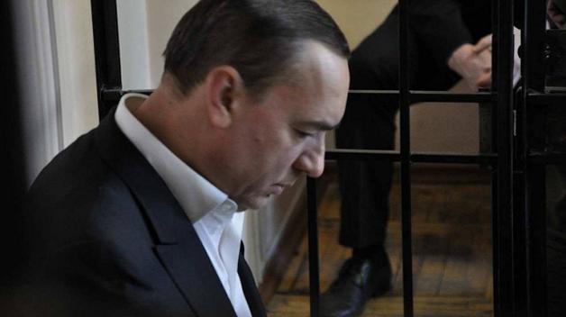 САП хочет арестовать все имущество вора в законе Мартыненко