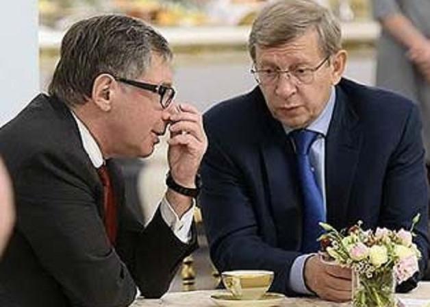 «Башнефть» не отпускает терпилу Евтушенкова
