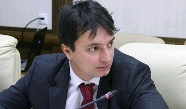 Младший Рогозин стал ИЛоначальником