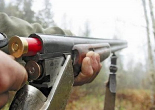 Депутат от Оппоблока Починк устроил пьяный дебош со стрельбой и скрывается от полиции