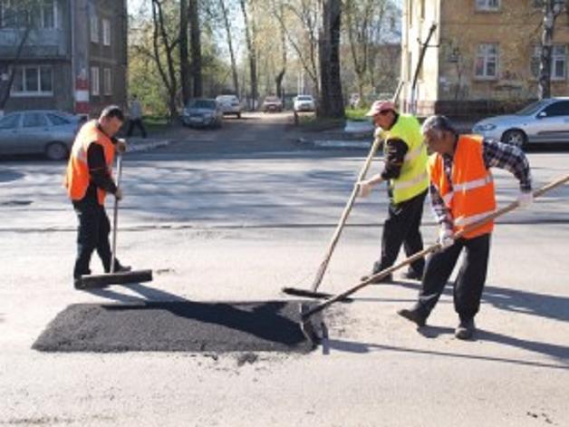 Регионал Григорян будет ремонтировать дорогу по цене 10,12 млн грн за километр