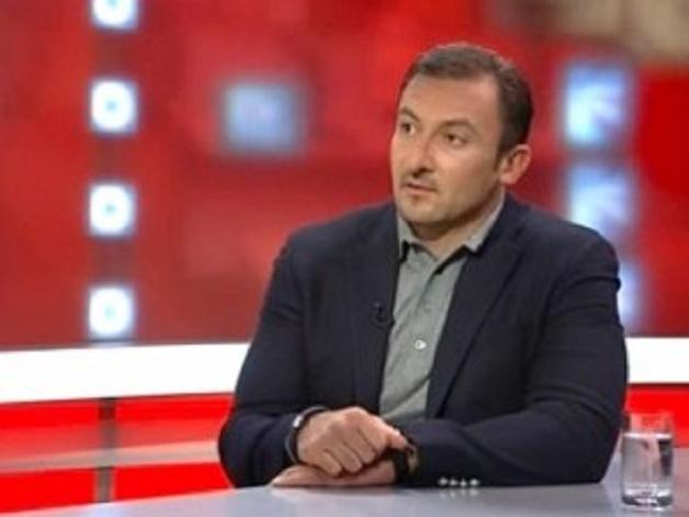 «Обжораликс» для Вячеслава Соболева