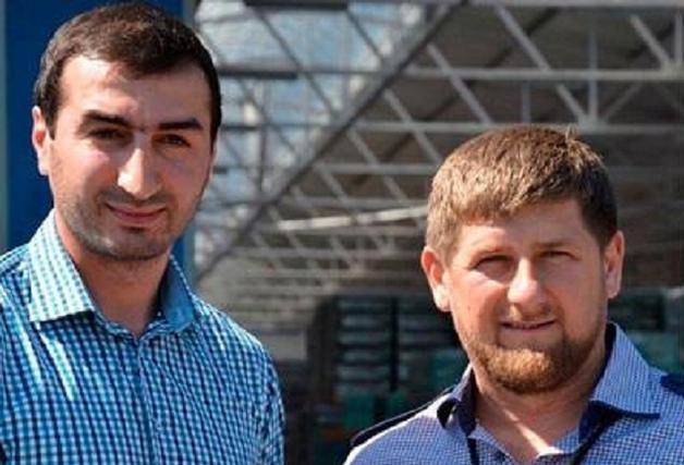 """""""Благотворительный"""" фонд Кадырова обирает бюджетников"""