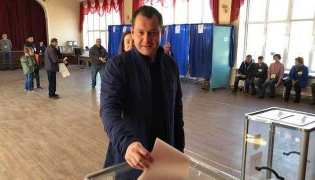 Кирилюк разрешил Ефимову уйти в забой