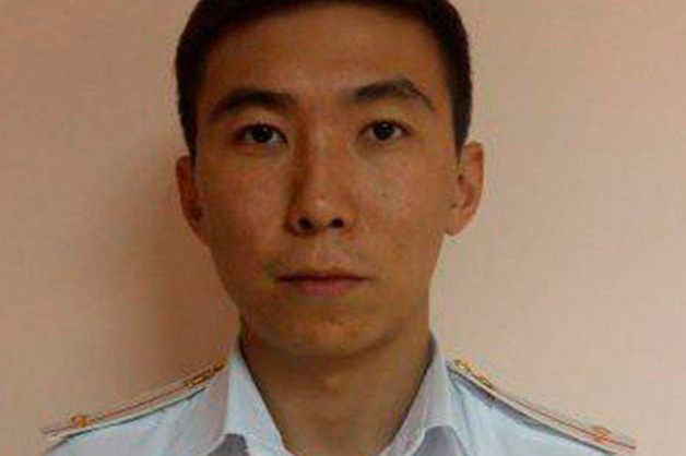 Задержан беглый участковый, подозреваемый в расправе над женщиной в Калмыкии