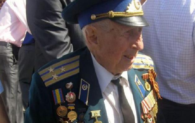 В Украине расследуют дело 94-летнего ветерана-еврея в связи с убийством националиста в 1952 году