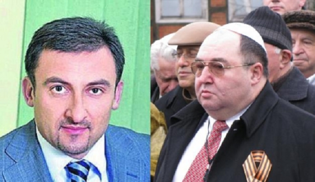 Сепаратист Вячеслав Александрович Соболев: под крышей Порошенко и БПП