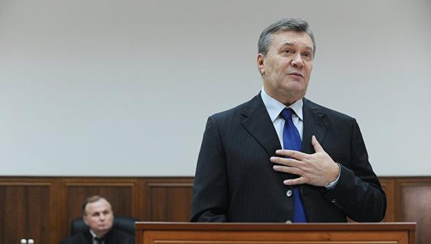 ГПУ будет просить суд приговорить Януковича к пожизненному заключению