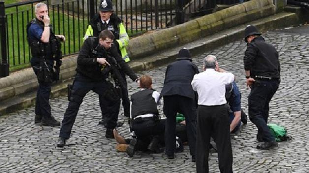 Пять крупнейших успехов полиции Лондона