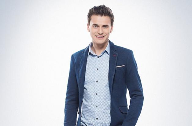 Ведущий с телеканала Ахметова заработает на «Евровидении» 190 тысяч