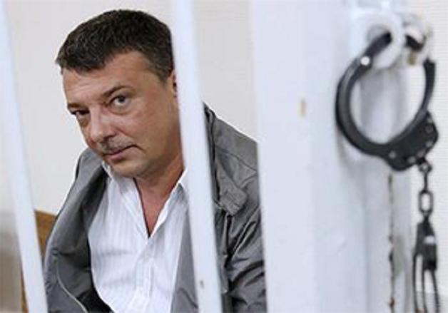 Против силовика Максименко могут возбудить еще одно дело