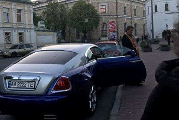 «Есть разные церкви…»: эксперт рассказал откуда у священников деньги на Rolls-Royce
