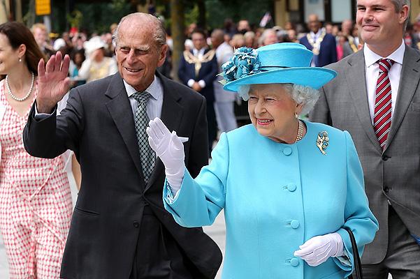 Королева Британии Елизавета созвала экстренное совещание