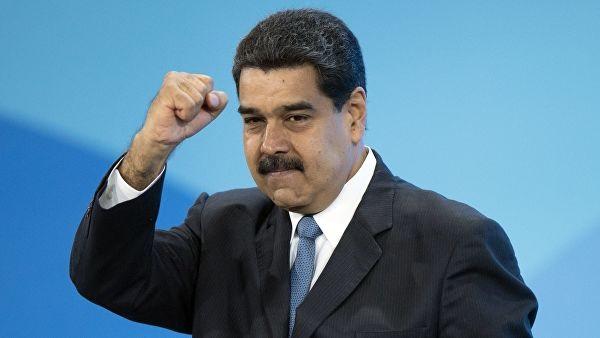 В ЕС готовят санкции против Мадуро