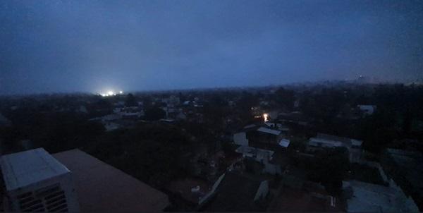 50 миллионов жителей Аргентины и Уругвая остались без света