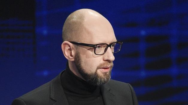 """""""Очень много мифов"""": Яценюк ответил на слухи касательно оффшорных компаний"""