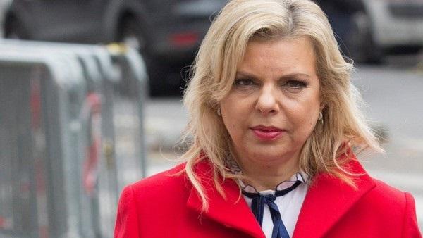 В Израиле суд признал виновной в растрате жену премьер-министр