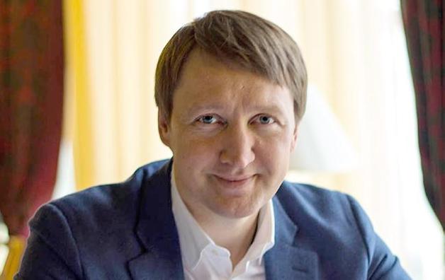 Лесной блицкриг Тараса Кутового