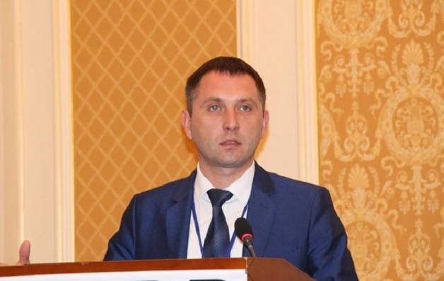 Замминистра инфраструктуры Лавренюк занимается рейдерством в украинских портах