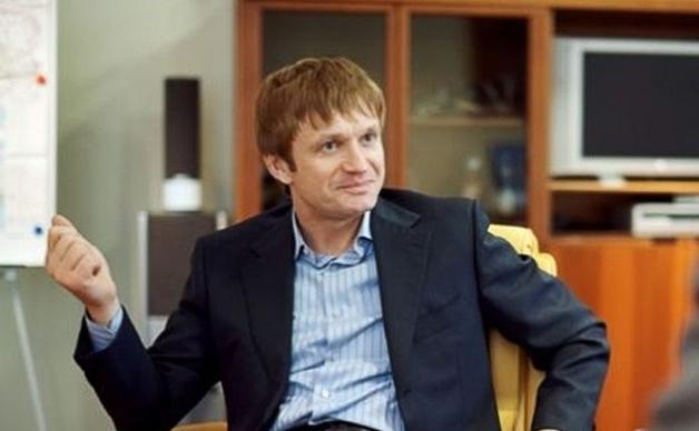 Нардеп Ивахив получил 8 млн от отчуждения недвижимости