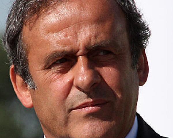 Экс-президента УЕФА Платини арестовали: первые детали