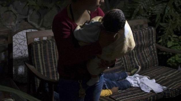 Под надзором «кукушки»: как женщины Сальвадора растят детей бандитов