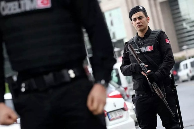 В Стамбуле произошла перестрелка между гражданами Грузии и России. Погибли два человека