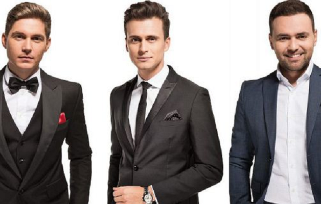На костюмы для трех ведущих «Евровидения-2017» потратят 894 тыс грн