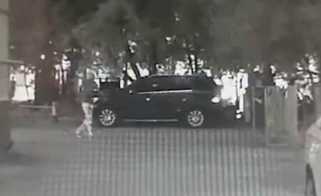Опубликовано видео избиения исполнительного директора Фонда кино в Москве