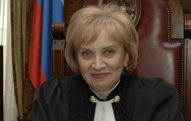 Председатель Мосгорсуда не увидела оснований для наказания судьи, отправившего Голунова под домашний арест