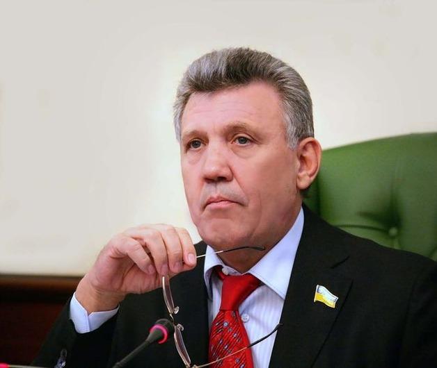 Кивалов финансирует и поддерживает террористические организации ДНР и ЛНР