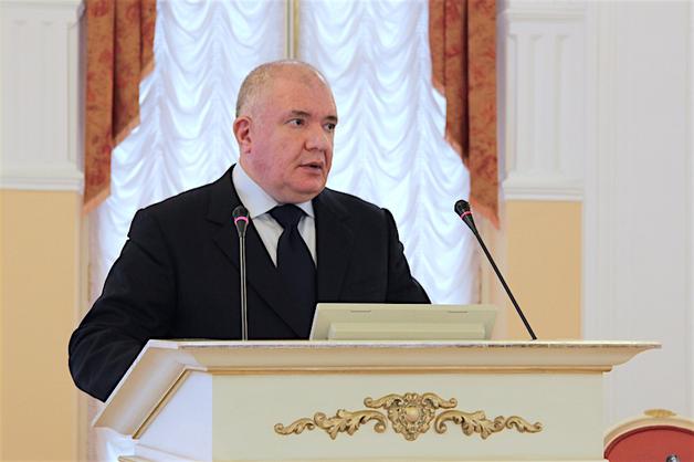В Петербурге СК обыскивает руководство «Нового поколения»