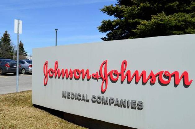 Заболевшая раком из-за присыпки Johnson & Johnson американка получит $110 млн