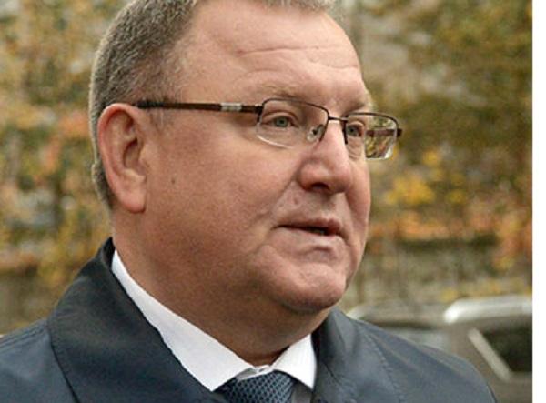 Бывшего главу Балашихи Жиркова поймали на посту главы Пушкинского района
