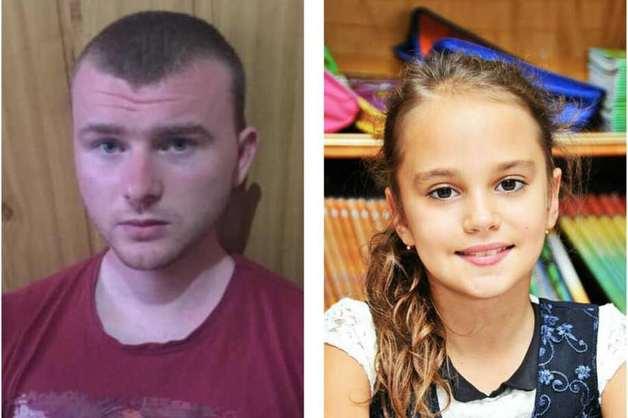 """""""Затащил в дом и задушил"""": подозреваемый в убийстве 11-летней Даши признал вину"""