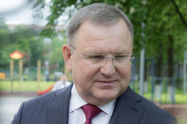 ФСБ задержала за взятку главу Пушкинского района Подмосковья Жиркова