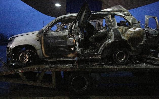 Тымчук: подрыв миссии ОБСЕ на Донбассе был спланирован российскими спецслужбами