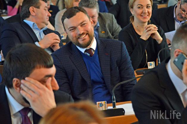Конча-Заспа, шубы и велосипеды: Топ-10 самых богатых депутатов Николаевского горсовета