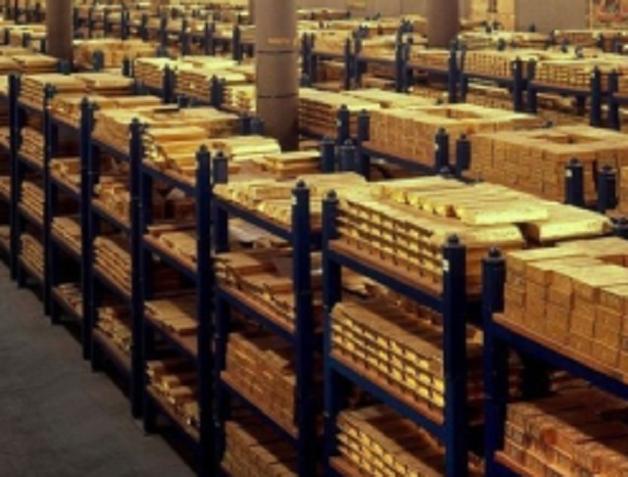 Компания из Дубая создает первую в мире цифровую валюту, которая будет обеспечена золотым запасом