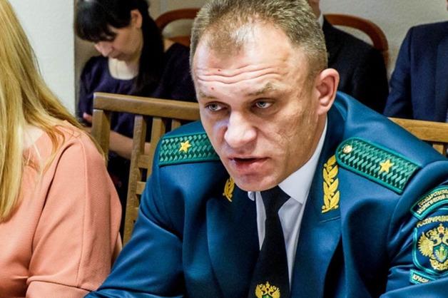 Следствие нашло в деле главы Росприроднадзора Красноярского края еще одну взятку