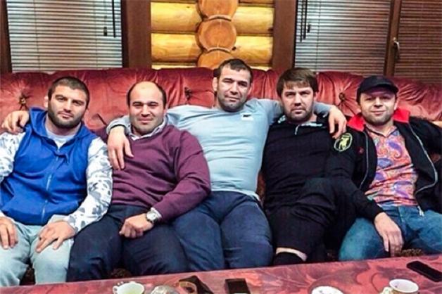 Дагестанская история Сагида