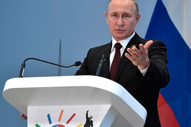 Путин начал вызывать губернаторов после обращений на «Прямую линию»
