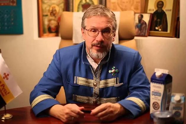 Арестованный по делу о хищениях предприниматель Василий Бойко-Великий попросился в храм
