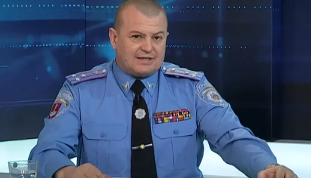 Бывший глава ГАИ Одессы возглавил департамент безопасности мэрии