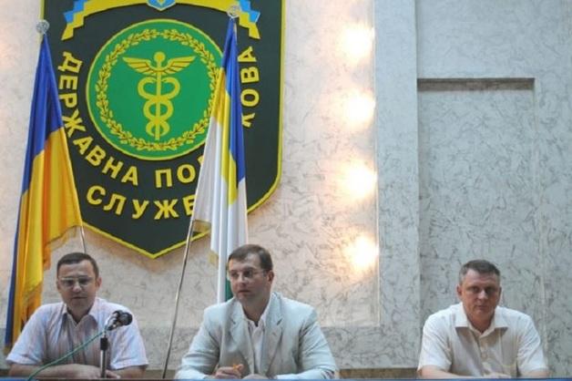 Юрий Атаманюк: схемы, коррупция, воровство и большая политика