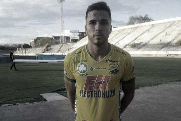 22-летний колумбийский футболист погиб в жутком ДТП: стали известны подробности аварии