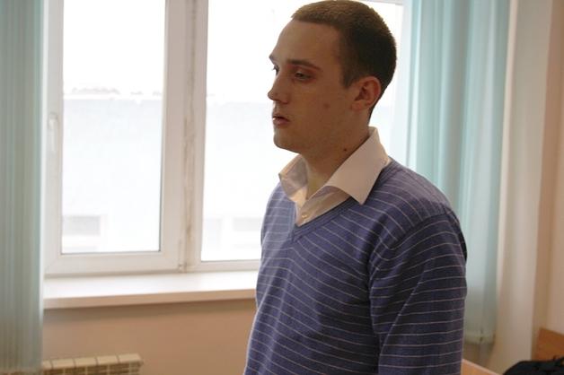 Сына бывшего якутского чиновника второй раз судят за наркотики