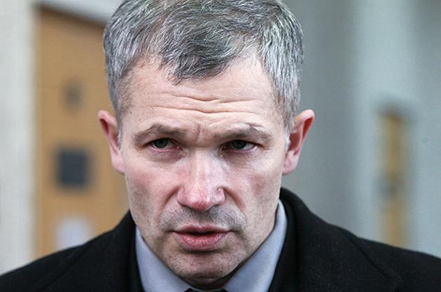 Отстранение Игоря Трунова от дела по катастрофе А321 над Синаем суд признал незаконным