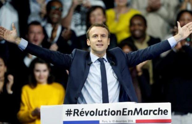 Французский выбор: кто такой Макрон и подробности его личной жизни
